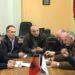Takim me Kryetarin e Bashkisë z.Ilia Stefo